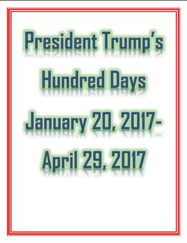 President Trump's 100 Days