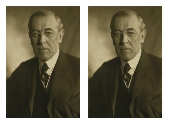 President Wilson and the League of Nations Source Analysis Activity