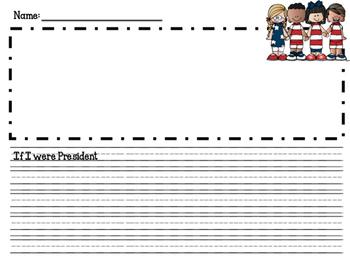 If I were president pack