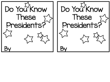 President's Day Report