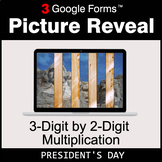 President's Day: 3-Digit by 2-Digit Multiplication - Googl