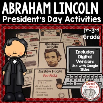 President's Day - Abraham Lincoln