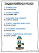 President's Day Kindergarten Activities