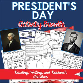 President's Day Activities
