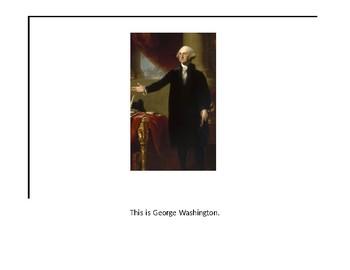 President's Day Books