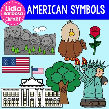 President's Day Clipart Bundle