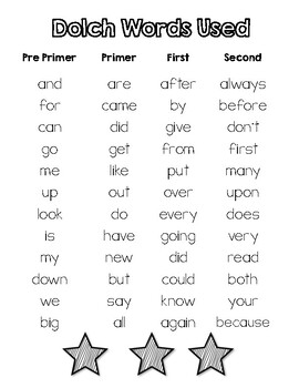 President's Day Color-By-Code Sight Word Practice
