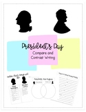 President's Day Compare and Contrast