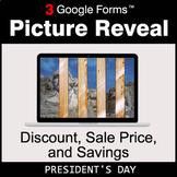 President's Day: Discount, Sale Price, Savings - Google Fo