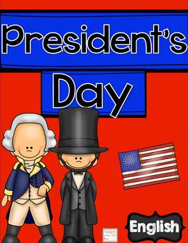 President's Day FREEBIE