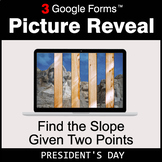 President's Day: Find the Slope Given Two Points - Google