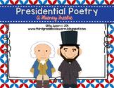 Presidents' Day Fluency FREEBIE!
