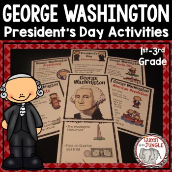President's Day - George Washington