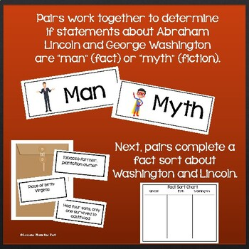 President's Day-Man or Myth?
