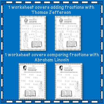 3rd grade common core math fractions worksheets