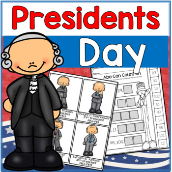 President's Day Packet