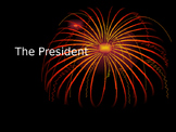 President's Day Basic Facts Power Point