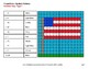 President's Day:  Proportions - Color-By-Number Mystery Pictures