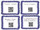 President's Day QR Code Listening Centers - Washington and Lincoln