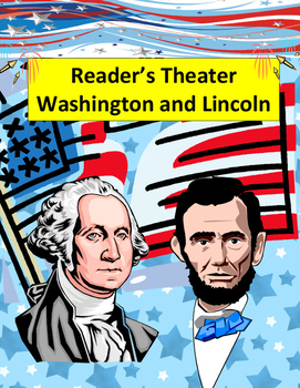President's Day Reader's Theater