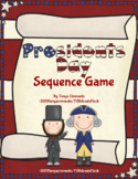 President's Day Sequence Game