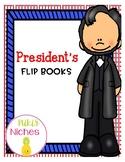 President's Flip Book Bundle