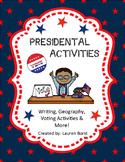 Presidential Activities