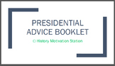 Presidential Advice Booklet