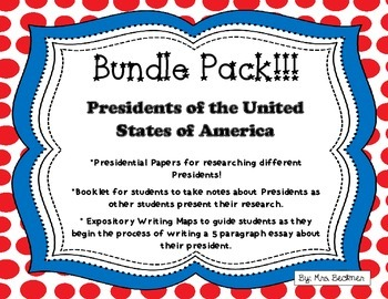 Presidential Bundle!
