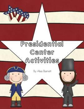 Presidential Center Activities