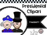 Presidential Clipart