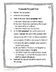 Presidential Packet- Presidents' Day Black History Month Barack Obama Close Read