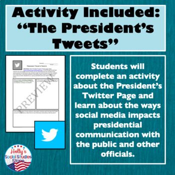 Presidential Communication Lesson- AP® U.S. Government
