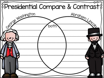 Presidential Compare & Contrast