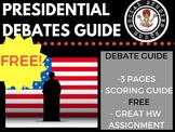 President Election Lesson