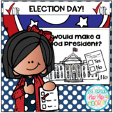 Election Day for the Primary Child