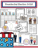 Presidential Election 2016 Activities