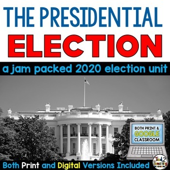 Presidential Election 2016 - An Elections and Voting Resource