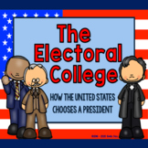 Presidential Election 2016 - Electoral College