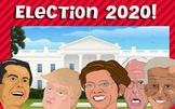 Presidential Election 2020!
