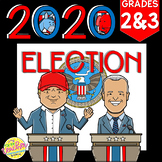 Election & Voting 2020 {FOREVER FREEBIE!}