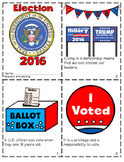 Presidential Election Book