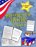 Presidential Election Collection: How a President is elected and who can run.