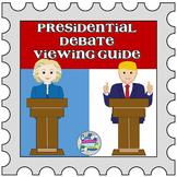 Presidential Election Debate
