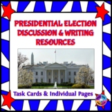 U.S. Elections: Discussion and Writing Topics