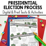Presidential Election & Inauguration: Becoming the Preside