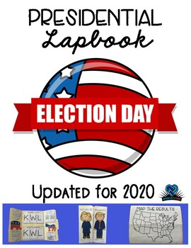 Presidential Election Lapbook