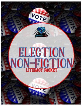Presidential Election Nonfiction Packet