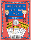 Presidential Election 2016 Pack
