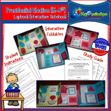 Presidential Election Process Lapbook / Interactive Notebo